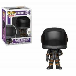 FUNKO POP! FORTNITE - DARK VOYAGER BOBBLE HEAD KNOCKER FIGURE FUNKO
