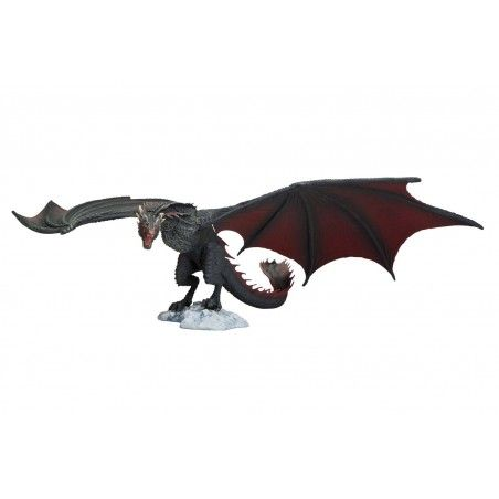 GAME OF THRONES DROGON ACTION FIGURE