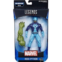 MARVEL LEGENDS SERIES HULK...