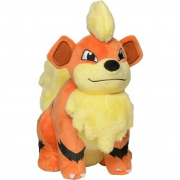 POKEMON GROWLITHE 20CM...
