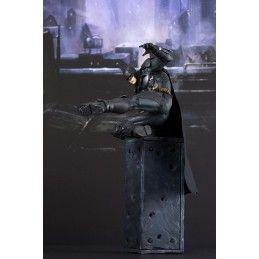 DC COMICS BATMAN ARKHAM KNIGHT - BATMAN ARTFX STATUE FIGURE