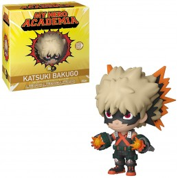 MY HERO ACADEMIA FUNKO FIVE...