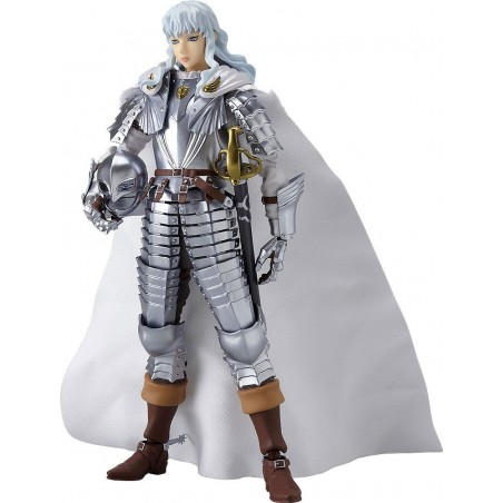 BERSERK MOVIE GRIFFITH FIGMA ACTION FIGURE