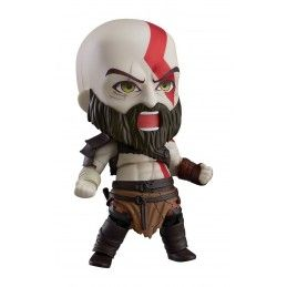 GOD OF WAR - KRATOS...