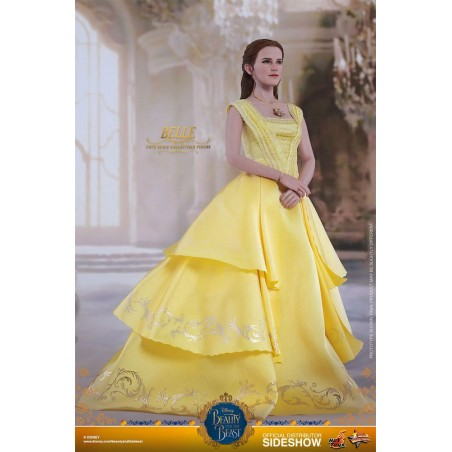 BEAUTY AND THE BEAST MOVIE MASTERPIECE - BELLE 26 CM ACTION FIGURE
