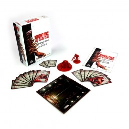 RESIDENT EVIL 2 MALFORMATIONS OF G EXPANSION INGLESE STEAMFORGED GAMES