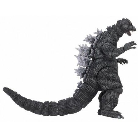 GODZILLA 1964 - GODZILLA HEAD TO TAIL ACTION FIGURE