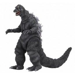GODZILLA 1964 - GODZILLA HEAD TO TAIL ACTION FIGURE NECA