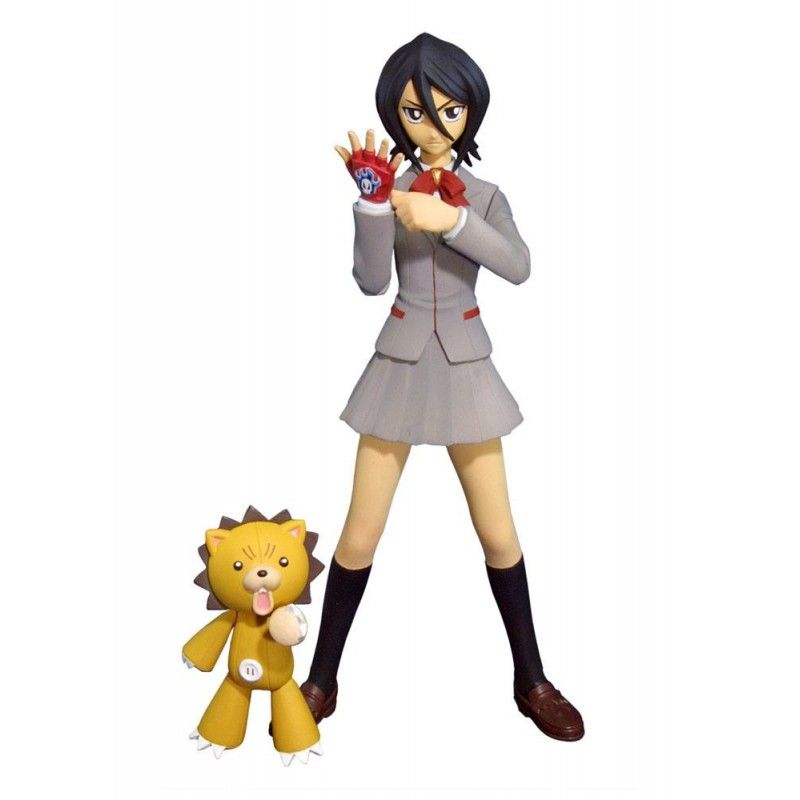 TOYNAMI BLEACH - RUKIA KICHIKI ACTION FIGURE