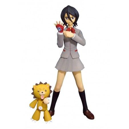 BLEACH - RUKIA KICHIKI ACTION FIGURE