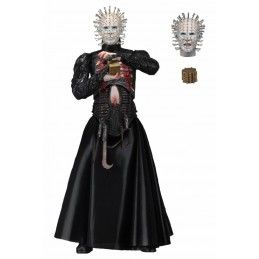 HELLRAISER ULTIMATE PINHEAD ACTION FIGURE NECA