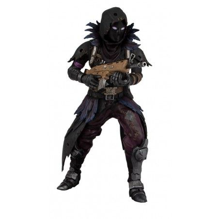 FORTNITE - RAVEN PREMIUM 28CM ACTION FIGURE