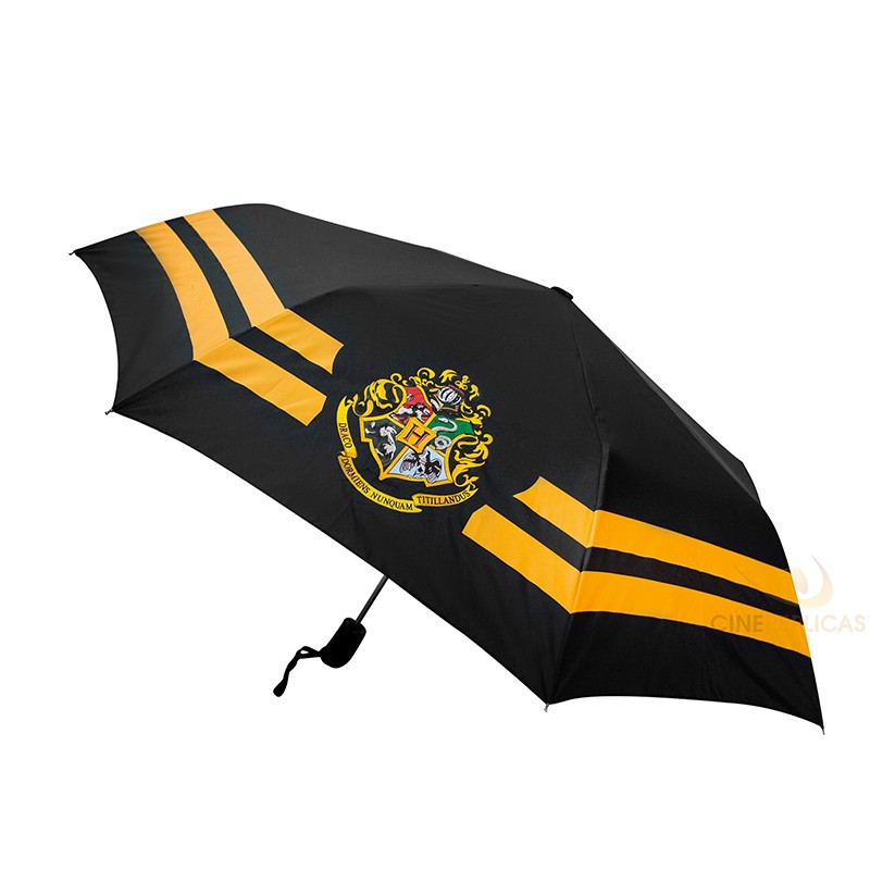 CINEREPLICAS HARRY POTTER HOGWARTS OMBRELLO CON LOGO UMBRELLA