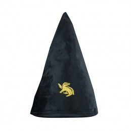 HARRY POTTER HUFFLEPUFF STUDENT HAT TASSOROSSO CINEREPLICAS