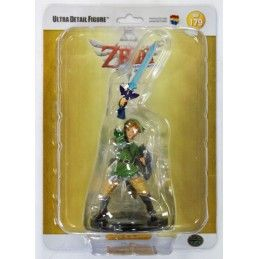ZELDA SKYWARD SWORD - LINK ULTRA DETAIL FIGURE UDF 179 MEDICOM TOYS
