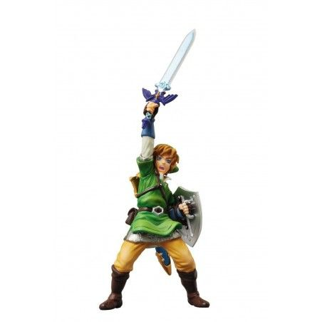 ZELDA SKYWARD SWORD - LINK ULTRA DETAIL FIGURE UDF 179
