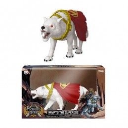 DC PRIMAL AGE - KRYPTO THE...
