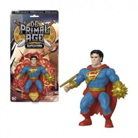 DC PRIMAL AGE - SUPERMAN ACTION FIGURE