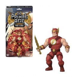 DC PRIMAL AGE - THE FLASH...