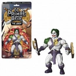 DC PRIMAL AGE - THE JOKER ACTION FIGURE FUNKO