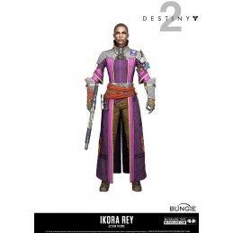 DESTINY 2 - IKORA REY 18 CM...