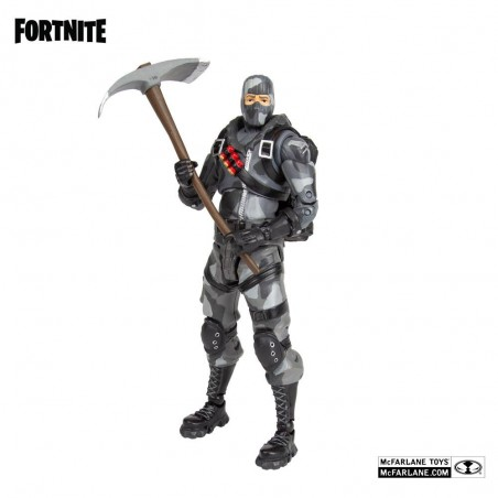 FORTNITE - HAVOC 18CM ACTION FIGURE