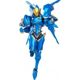 GOOD SMILE COMPANY OVERWATCH - PHARAH FIGMA 16 CM ACTION FIGURE