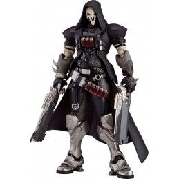 OVERWATCH - REAPER FIGMA 16 CM ACTION FIGURE GOOD SMILE COMPANY