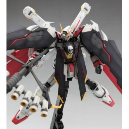 MASTER GRADE MG GUNDAM CROSSBONE X-1 FULLCLOTH VER. 1/100 MODEL KIT