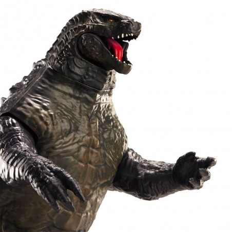 GODZILLA KING OF THE MONSTERS GIANT SIZE ACTION FIGURE