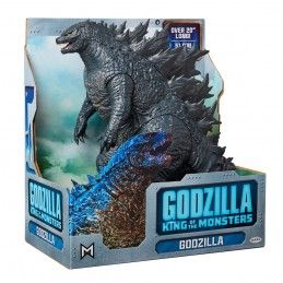 JAKKS PACIFIC INC. GODZILLA KING OF THE MONSTERS 30CM ACTION FIGURE