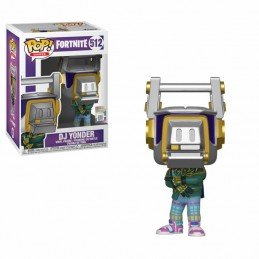 FUNKO POP! FORTNITE - DJ...