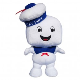 GHOSTBUSTERS STAY PUFT...