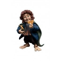 WETA LORD OF THE RINGS MINI EPICS VINYL FIGURE PIPPIN 18 CM