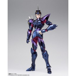 SAINT SEIYA MYTH CLOTH EX ORION SIEGFRIED DE DUBHE ALPHA ACTION FIGURE BANDAI