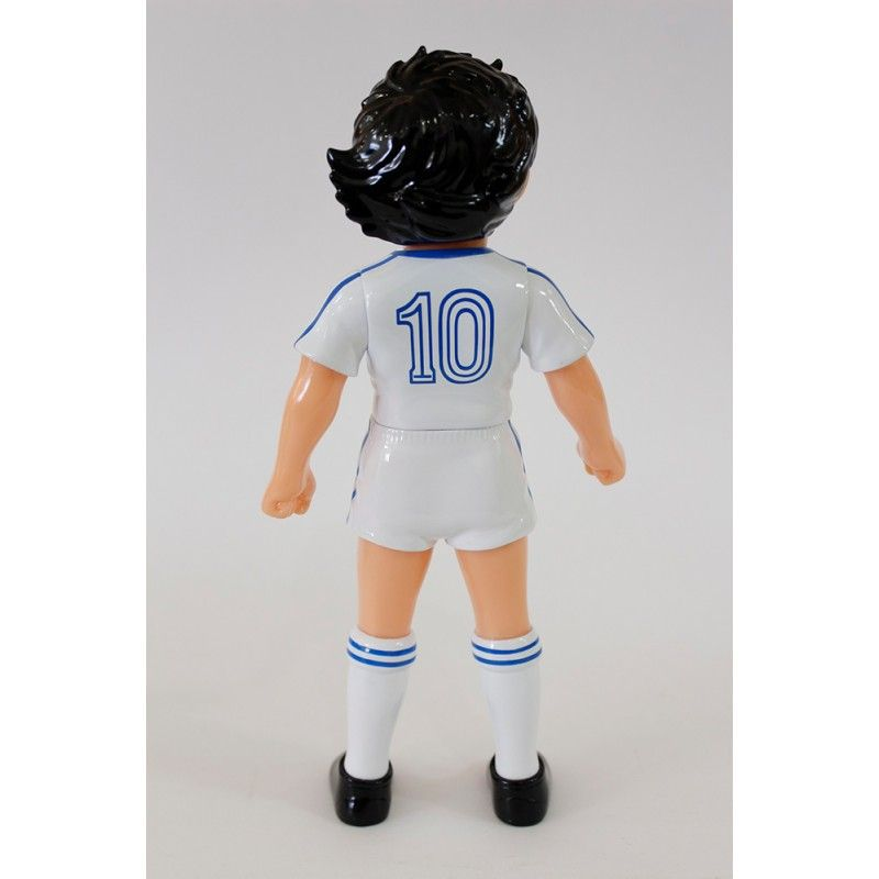 HKDSTOY HOLLY CAPTAIN TSUBASA SOFT VINYL STATUE BENDABLE FIGURE