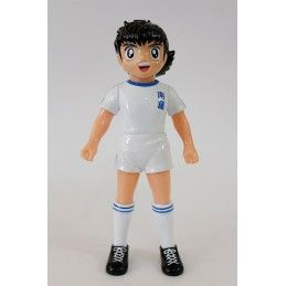 HOLLY CAPTAIN TSUBASA SOFT VINYL STATUE BENDABLE FIGURE HKDSTOY