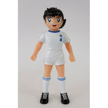 HOLLY CAPTAIN TSUBASA SOFT VINYL STATUE BENDABLE FIGURE