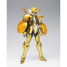 SAINT SEIYA MYTH CLOTH EX LIBRA SHIRYU ACTION FIGURE BANDAI