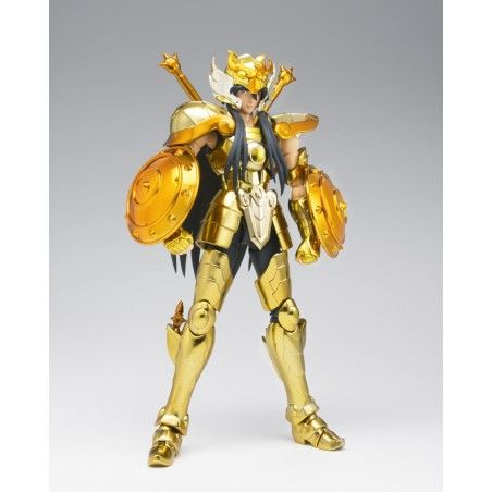 SAINT SEIYA MYTH CLOTH EX LIBRA SHIRYU ACTION FIGURE