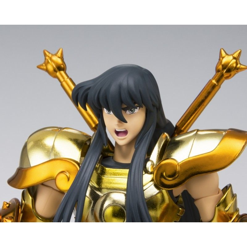 BANDAI SAINT SEIYA MYTH CLOTH EX LIBRA SHIRYU ACTION FIGURE