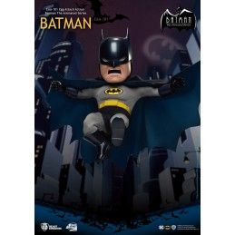 EGG ATTACK BATMAN ANIMATED SERIE ACTION FIGURE BEAST KINGDOM