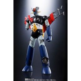 BANDAI SOUL OF CHOGOKIN GX-70SPD MAZINGER Z DC DAMAGE ANIME COLOR ACTION FIGURE
