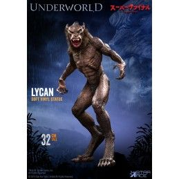 UNDERWORLD LYCAN SOFT VINYL STATUE 32CM FIGURE STAR ACE