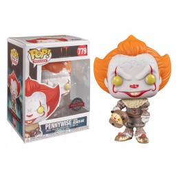 FUNKO POP! IT - PENNYWISE...