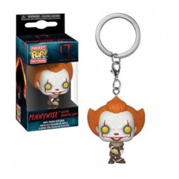 IT 2 POCKET POP! KEYCHAIN...