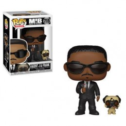 FUNKO POP! MEN IN BLACK...