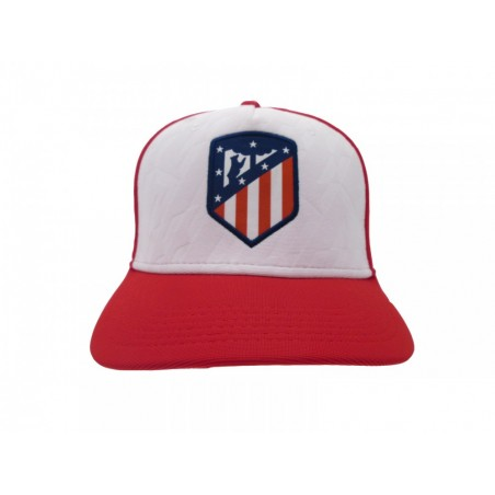 CAPPELLO BASEBALL CAP ATLETICO MADRID UFFICIALE LOGO