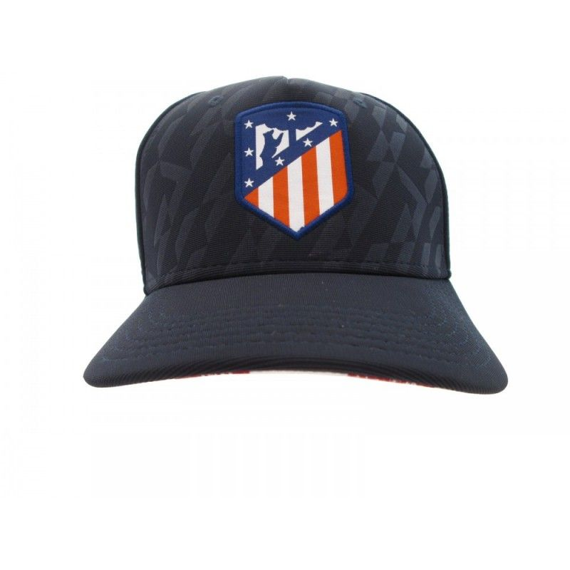 CAPPELLO BASEBALL CAP ATLETICO MADRID UFFICIALE BLUE