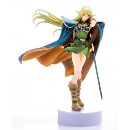 MAX FACTORY RECORD OF LODOSS WAR HIGH ELF DEEDLIT MODEL KIT 1/20 FIGURE
